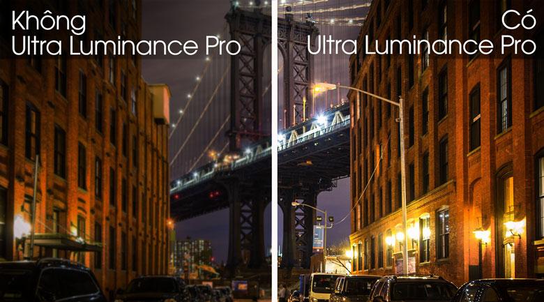 Smart Tivi LG 4K 55 inch 55SM8600PTA - Công nghệ Ultra Luminance