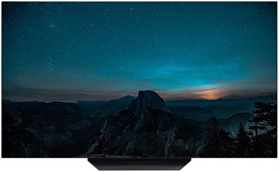 "Smart TV OLED 4K  65"""