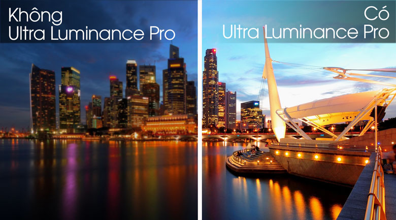 Smart Tivi OLED LG 4K 65 inch 65B9PTA - Công nghệ Ultra Luminance Pro
