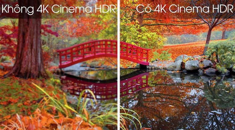 Smart Tivi OLED LG 4K 65 inch 65B9PTA - 4K Cinema HDR