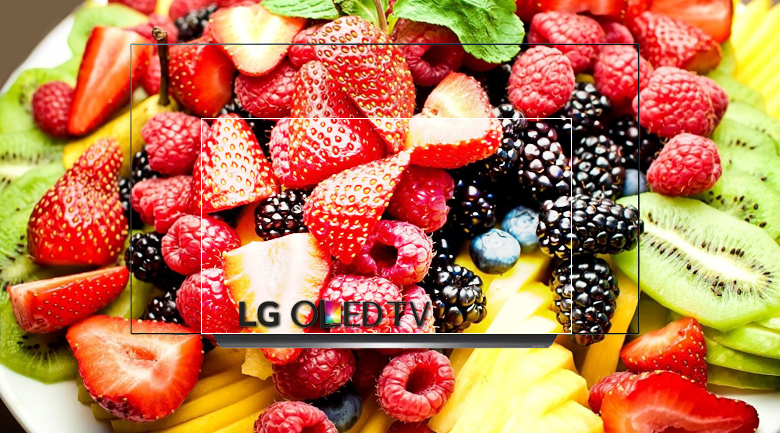 Smart Tivi OLED LG 4K 55 inch 55C9PTA có Màn hình OLED
