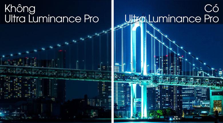 Smart Tivi OLED LG 4K 65 inch 65C9PTA có công nghệ Ultra Luminance PRO