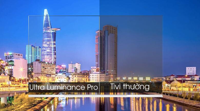 Smart Tivi OLED LG 4K 65 inch 65E9PTA có công nghệ Ultra Luminance Pro làm tăng cường độ sáng