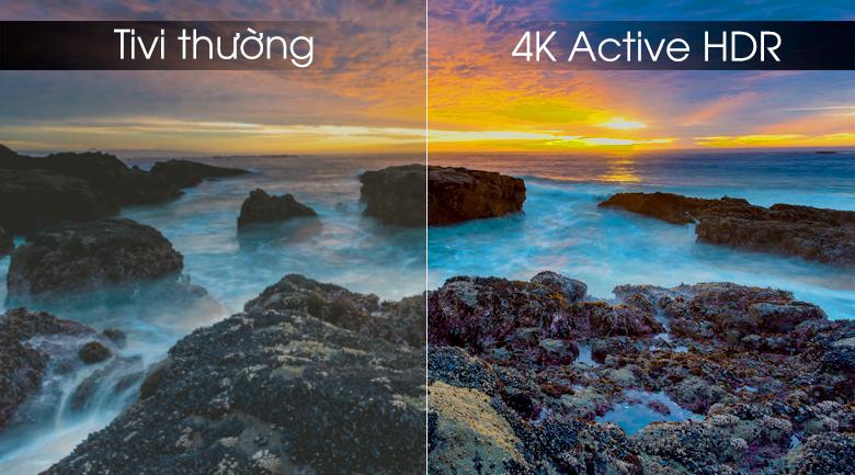 Smart Tivi OLED LG 4K 65 inch 65W9PTA - 4K Active HDR