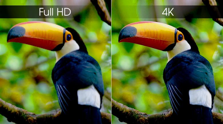 Smart Tivi OLED LG 4K 77 inch 77W9PTA - 4K