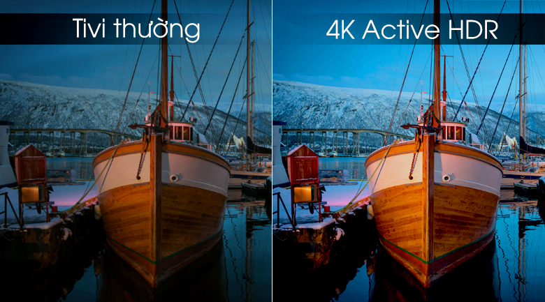 Smart Tivi OLED LG 4K 77 inch 77W9PTA - 4K Active HDR