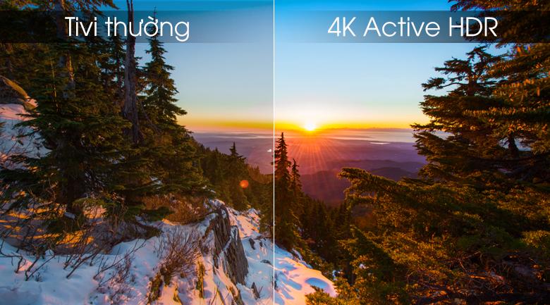 Smart Tivi LG 4K 75 inch 75UM7500PTA - 4K Active HDR
