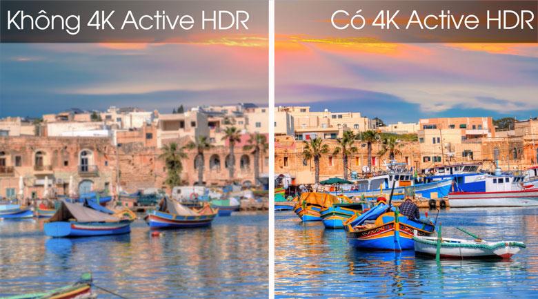 Smart Tivi LG 4K 86 inch 86UM7500PTA - 4K Active HDR