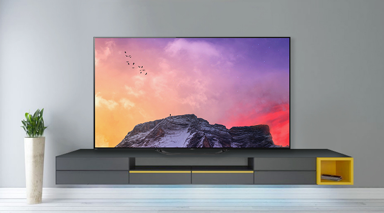 Android Tivi OLED Sony 4K 65 inch KD-65A8G - giá tốt, có trả góp ...