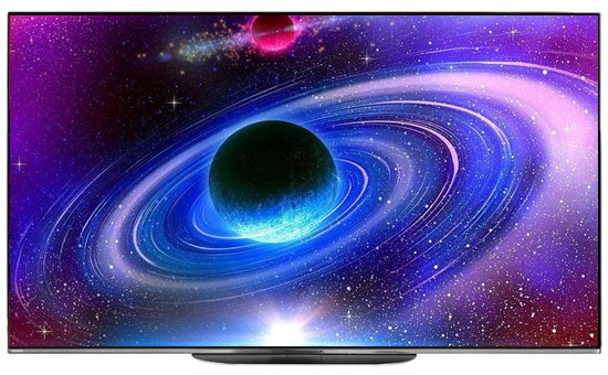 Android TV OLED 4K  55""