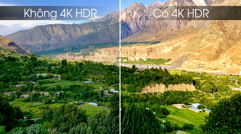 Android Tivi OLED Sony 4K 55 inch KD-55A9G - 4K HDR