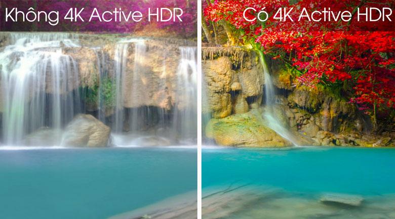 Smart Tivi LG 4K 49 inch 49UM7290PTA - 4K Active HDR