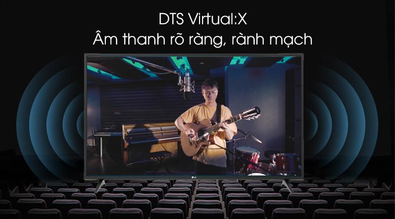 Smart Tivi LG 4K 49 inch 49UM7290PTA - DTS Virtual:X