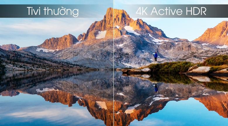 Smart Tivi LG 4K 55 inch 55UM7290PTA - 4K Active HDR