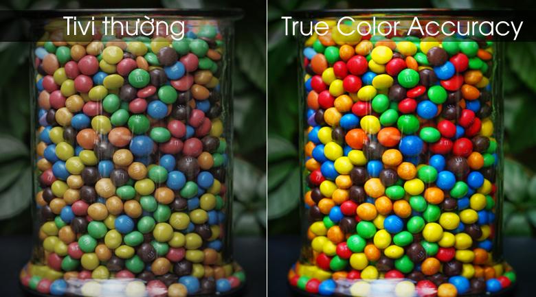 Smart Tivi LG 4K 55 inch 55UM7290PTA - True Color Accuracy