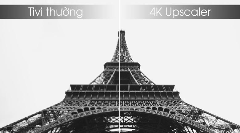 Smart Tivi LG 4K 55 inch 55UM7290PTA - 4K Upscaler