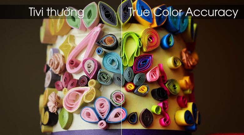 Smart Tivi LG 4K 65 inch 65UM7290PTA - True Color Accuracy