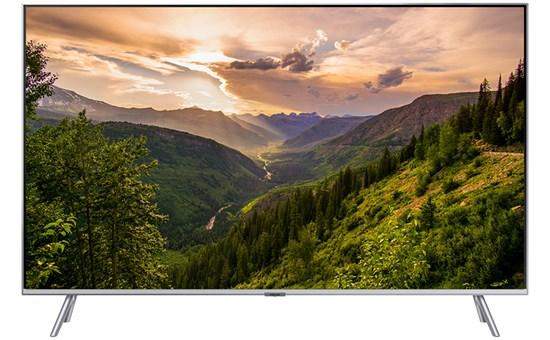 Smart Tivi QLED Samsung 4K 82 inch QA82Q75R
