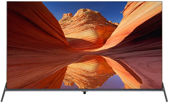 Android TV 4K  50""