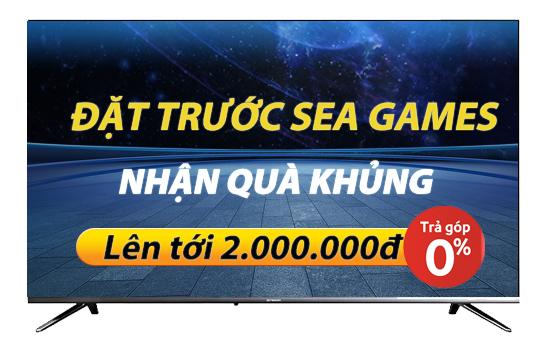 Smart TV SKYWORTH