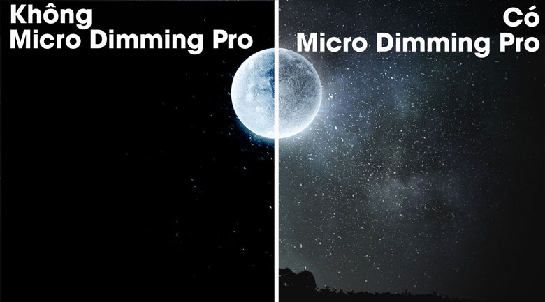 Smart Tivi Samsung 43 inch UA43R6000 - Micro Dimming Pro