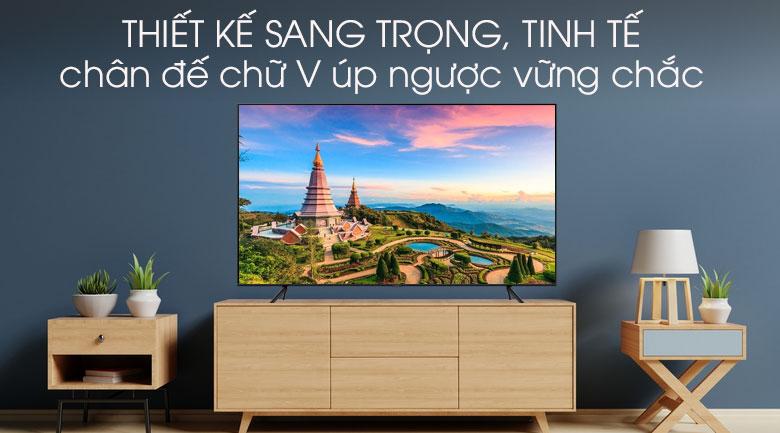 vi vn samsung qa43q60t 7i tại Đà Nẵng