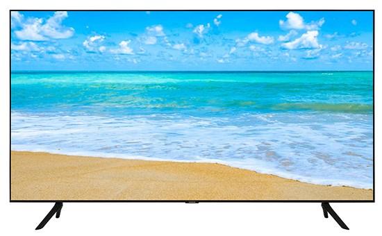"""Smart TV QLED 4K  50"""""""