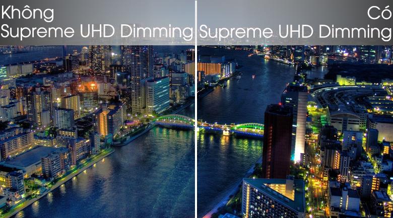 Smart Tivi QLED Samsung 4K 55 inch QA55Q60T - Supreme UHD
