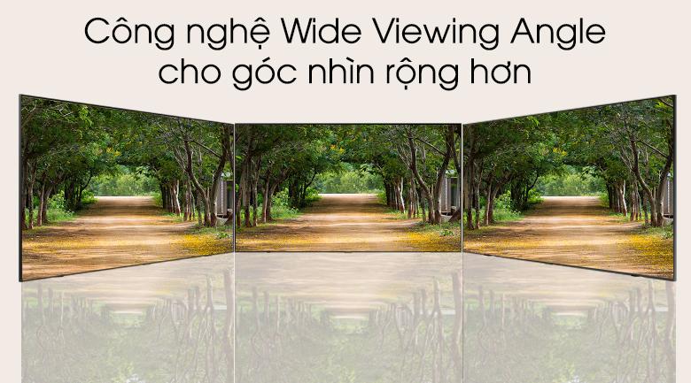 Smart Tivi QLED Samsung 4K 58 inch QA58Q60T