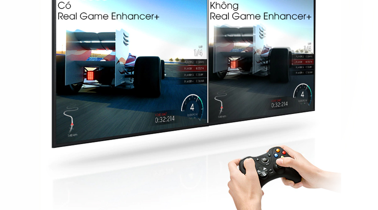 Smart Tivi QLED Samsung 8K 85 inch QA85Q950TS - Real Game Enhancer+