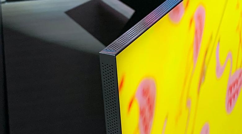 Smart Tivi QLED Samsung 8K 65 inch QA65Q950TS - Màn hình tràn viền