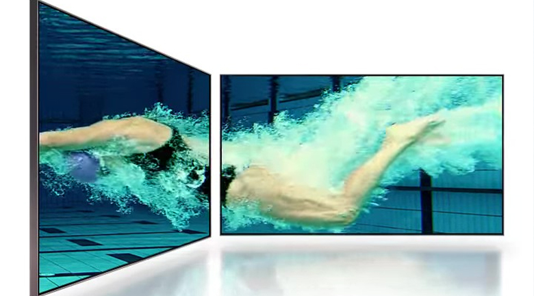 Tivi thông minh QLED Samsung 8K 65 inch QA65Q950TS - Ultra Viewing Angle