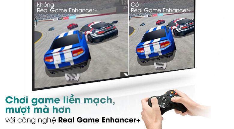 Smart Tivi QLED Samsung 8K 75 inch QA75Q950TS - Real Game Enhancer+