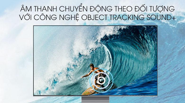 OTS-Smart Tivi QLED Samsung 8K 82 inch QA82Q800T