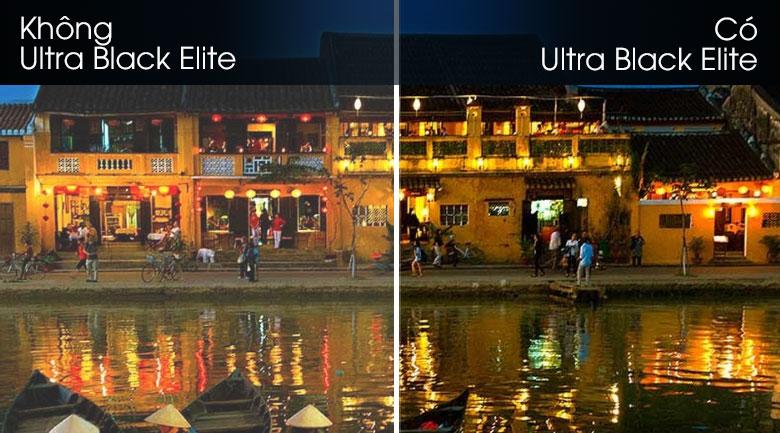 Ultra Black Elite-Smart Tivi QLED Samsung 8K 75 inch QA75Q800T