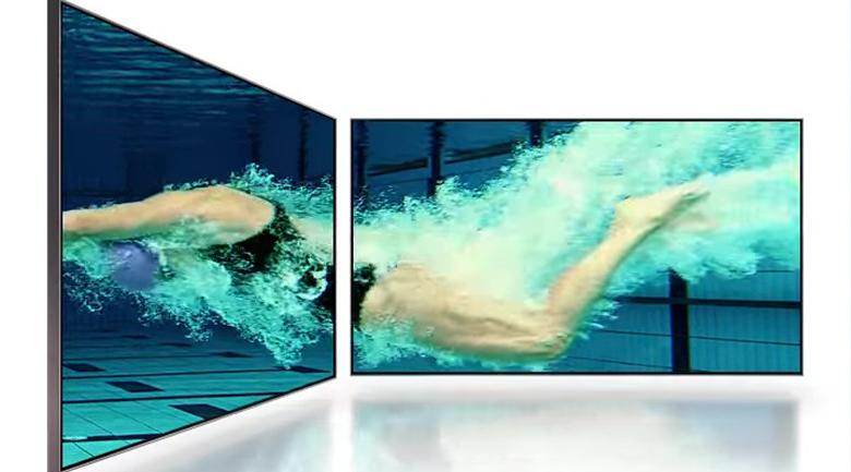 Smart Tivi QLED Samsung 8K 75 inch QA75Q800T - Ultra Viewing Angle