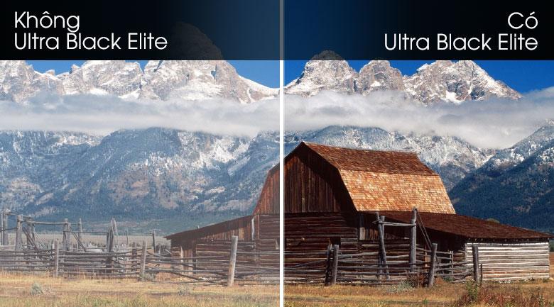 Ultra Black Elite-Smart Tivi QLED Samsung 8K 65 inch QA65Q800T