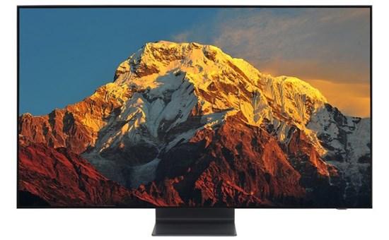 """Smart TV QLED 8K  65"""""""
