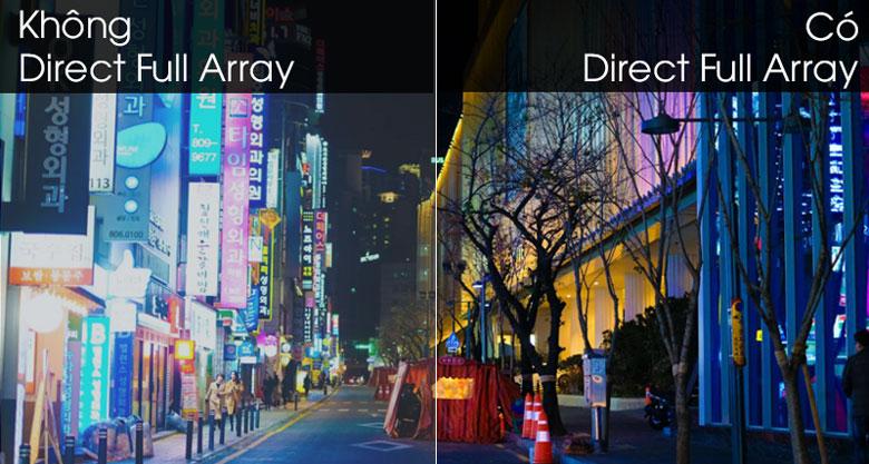 Smart Tivi QLED Samsung 4K 55 inch QA55Q95T - Direct Full Array