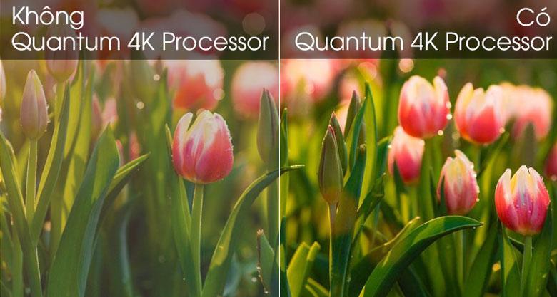 Smart Tivi QLED Samsung 4K 55 inch QA55Q95T - Quantum 4K Processor