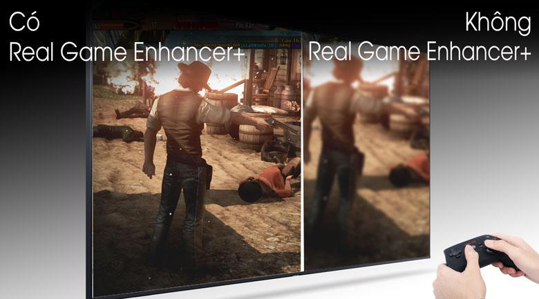 Real Game Enhancer+