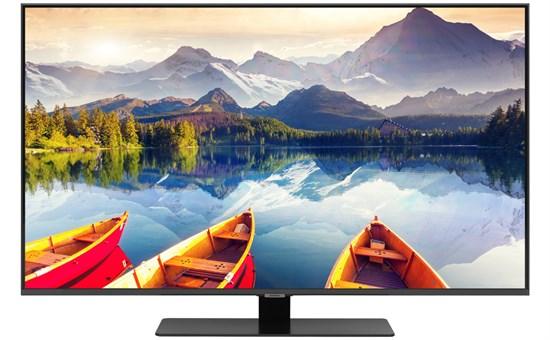 """Smart TV QLED 4K  49"""""""