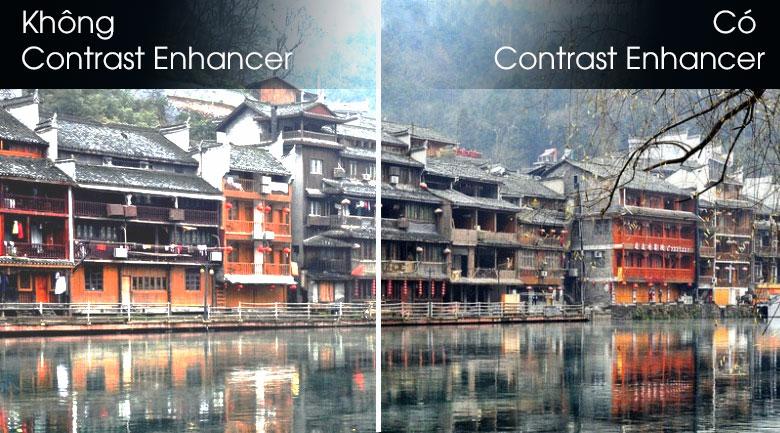 Contrast Enhancer-Smart Tivi Samsung 4K 65 inch UA65TU8100