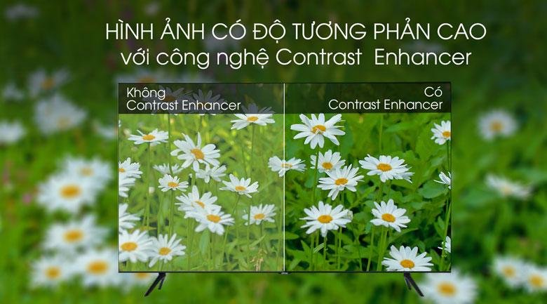 vi vn 2 contrast tại Đà Nẵng