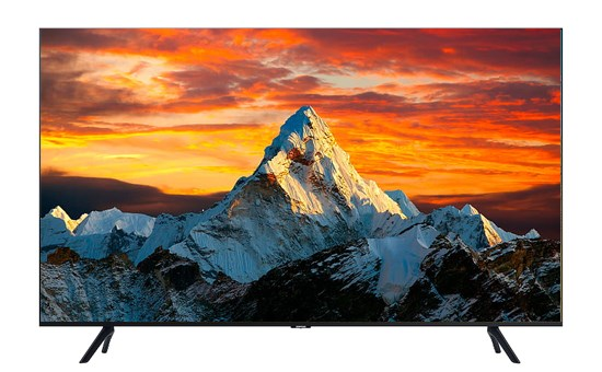 "Smart TV 4K SAMSUNG 50"""