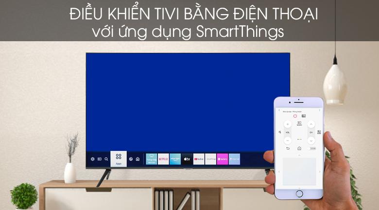 smartthings tại Đà Nẵng