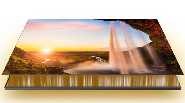 Smart Tivi Samsung 4K 65 inch UA65TU8500 - Công nghệ Dual LED