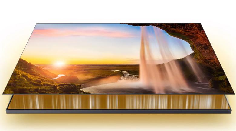 Smart Tivi Samsung 4K 43 inch UA43TU8500 - Công nghệ Dual LED hiện đại