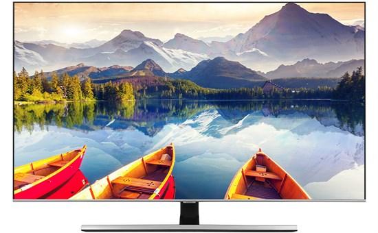 """Smart TV QLED 4K  75"""""""