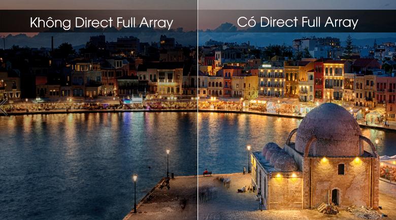 Direct Full Array-Smart Tivi QLED Samsung 4K 65 inch QA65Q70T